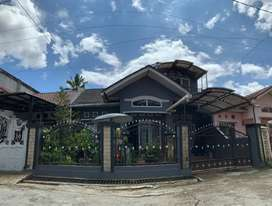 Rumah Minimalis Bukittingi