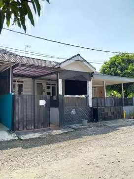 Take over rumah di Sokaraja bogor