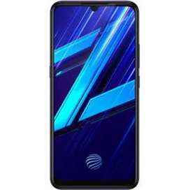Vivo z1x 6gb ram and 128gb rom with box and charger 22.5w