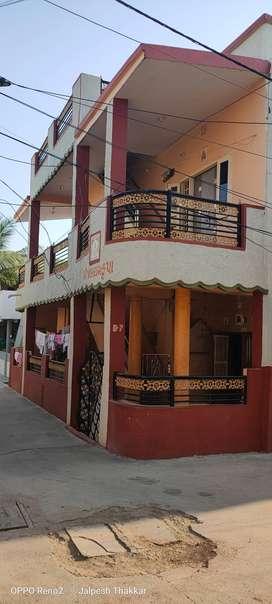 3 Floor House Sell