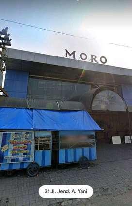 Mall Moro Pemalang