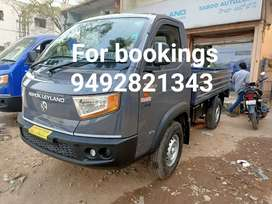 Bada dost i4 2021 model downpayment 1 lakh only