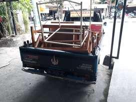 Angkutan jasa mobil pickup