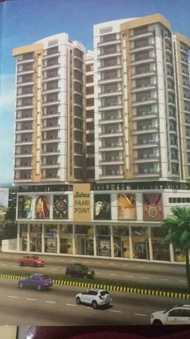 New VIP Flat for Sale in Saima Paari point