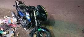 Pulser 180 model 150 cc