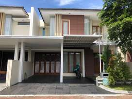 Rumah Tinggal Bale Mulia Jogja Utara harga 4.2 M