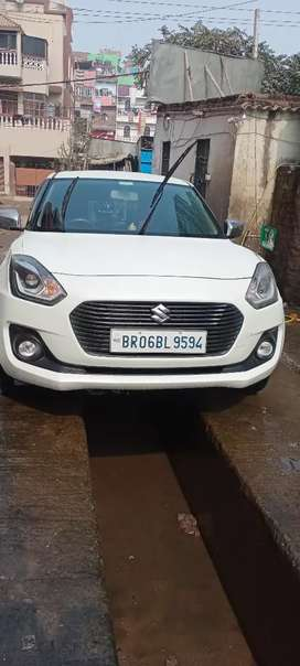 Maruti Suzuki Swift 2018 Diesel 36500 Km Driven