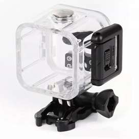 Waterproof Case 45m for GoPro Hero 4 Session & 5 Session - XZR