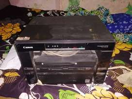 CANON LAZER  printer