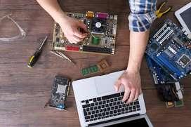 Computer & laptops  repairs