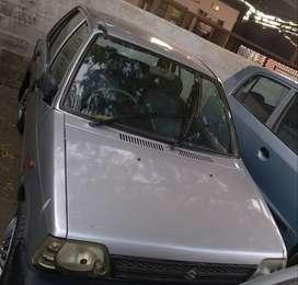 Maruti Suzuki 800 2006 LPG Well Maintained