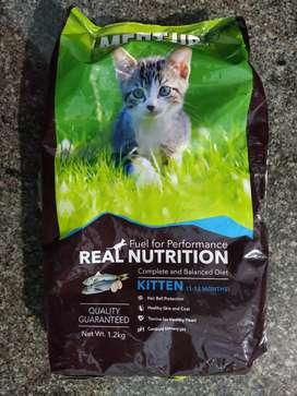 Catfood big packet