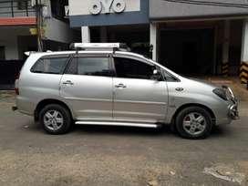 Toyota Innova 2.5 V 8 STR, 2005, Diesel