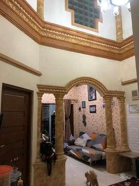 Rumah Siap Huni Pancoran Barat, Tegal Parang Mampang, Gatot Subroto