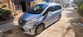 Honda freed 14/18 for sale