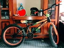 Sepada BMX ATLANTIS uk 20