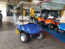 GOLF CAR YAMAHA BEKAS
