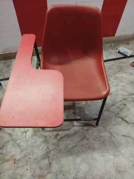 Students chairs