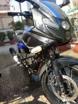 Urgent sell- Pulsar - 220 Best Condition