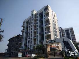 Save RS 1,32,000 No GST on Ready Possession 1 BHK In Chakan MIDC