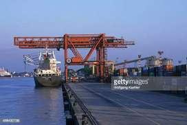 Job openings in shipyard