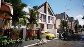 Style Villa Murah Cepaka Selingsing