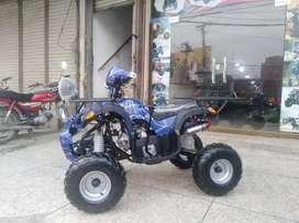 For Teenagers 125cc Brand new ATV QUAD BIKE Online Deliver In All Pak