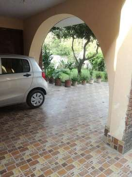 full furnished Room in model town