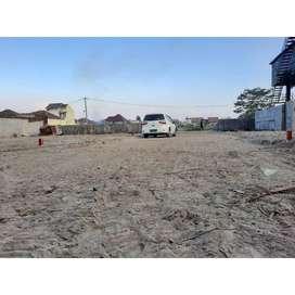 Tanah Premium Jl. Candi Sambisari Legalitas SHM
