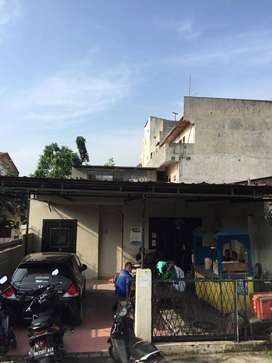 Dijual Rumah Lokasi Strategis di Jl STM Gg Damai Kampung Baru Medan