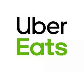 We are hiring for delivery boys in uber eats