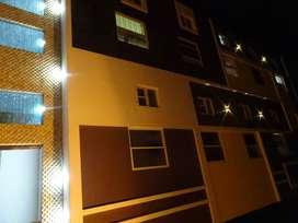 No Deposit No Brokerage! Furnished flats near BTM Koramangala