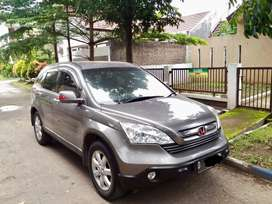 Honda CR-V 2.4 AT 2008 |TT02 Jazz City Xtrail Escudo Crv 2.0 2004/2005