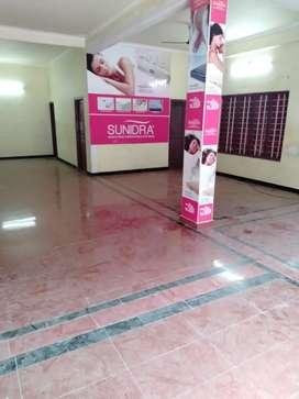 500sqf showroom space prime location kottayam town