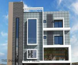 Commercial building, shopping complex for sale in Trivandrum