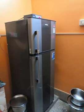 Whirlpool refrigerated