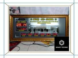 Jual Jam Digital Masjid Bintan Kab