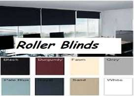 roller blinds for offices make blackout your offices