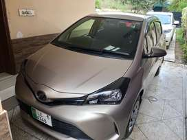 Brand new imported 2019 Toyota vitz for sale