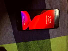 Iphone 7, 32 gb maat black
