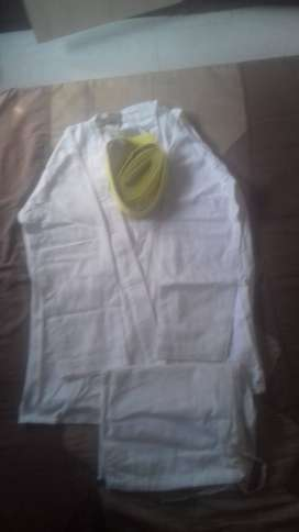 Karate Dress- 300 Rs