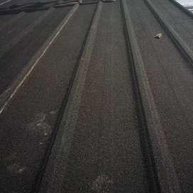 Kanopi baja ringan spandek pasir