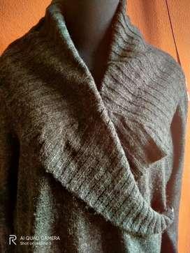 Sweater rajut import Korea size XXL