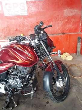 Good condition bajaj discover 125