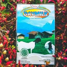 Susu daymilk - susu kambing etawa