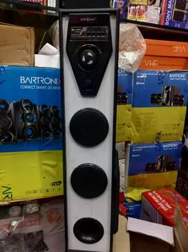 New pack piece Bluetooth tower speaker
