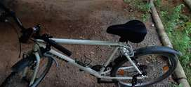 My bike B-TWIN