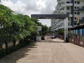2 BHK flat for sale in lohegaon