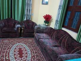 For selling my old 5seater sofa