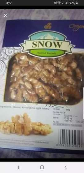 Health walnut